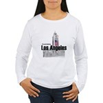 Los Angeles Women's Long Sleeve T-Shirt