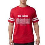 Los Angeles Mens Football Shirt