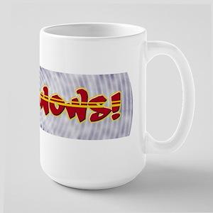 tha knows Mug
