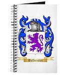 Balderston Journal
