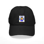 Balderas Black Cap