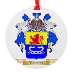 Balderas Round Ornament