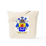Balderas Tote Bag