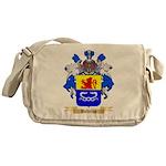 Balderas Messenger Bag