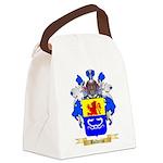 Balderas Canvas Lunch Bag