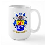 Balderas Large Mug