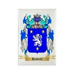 Baldelli Rectangle Magnet (10 pack)