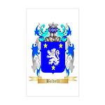Baldelli Sticker (Rectangle)