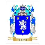 Baldelli Small Poster