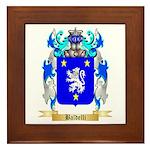 Baldelli Framed Tile