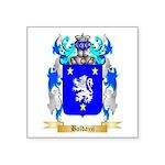 Baldazzi Square Sticker 3