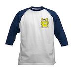 Baldasseroni Kids Baseball Jersey