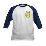 Baldasserini Kids Baseball Jersey