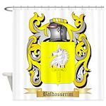 Baldasserini Shower Curtain