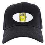 Baldassari Black Cap