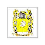 Baldassari Square Sticker 3