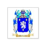 Baldacchi Square Sticker 3