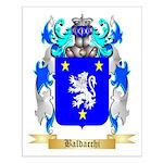 Baldacchi Small Poster