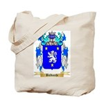 Baldacchi Tote Bag