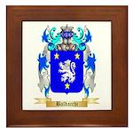 Baldacchi Framed Tile