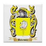 Balcewicz Tile Coaster
