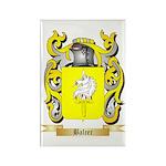 Balcer Rectangle Magnet (100 pack)