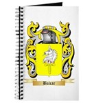Balcar Journal