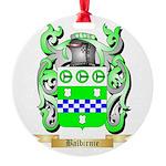 Balbirnie Round Ornament