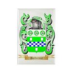 Balbirnie Rectangle Magnet (100 pack)