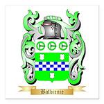 Balbirnie Square Car Magnet 3