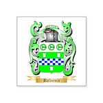 Balbirnie Square Sticker 3