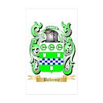 Balbirnie Sticker (Rectangle 50 pk)