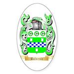 Balbirnie Sticker (Oval)