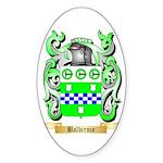 Balbirnie Sticker (Oval 10 pk)