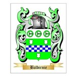Balbirnie Small Poster
