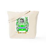 Balbirnie Tote Bag