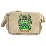 Balbirnie Messenger Bag