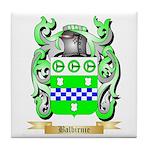 Balbirnie Tile Coaster