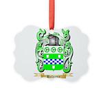 Balbirnie Picture Ornament