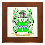 Balbirnie Framed Tile