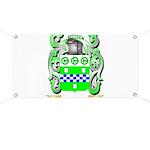 Balbirnie Banner