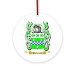 Balbirnie Ornament (Round)
