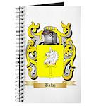 Balaz Journal