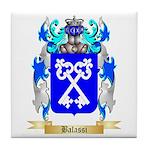 Balassi Tile Coaster