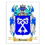 Balassa Small Poster