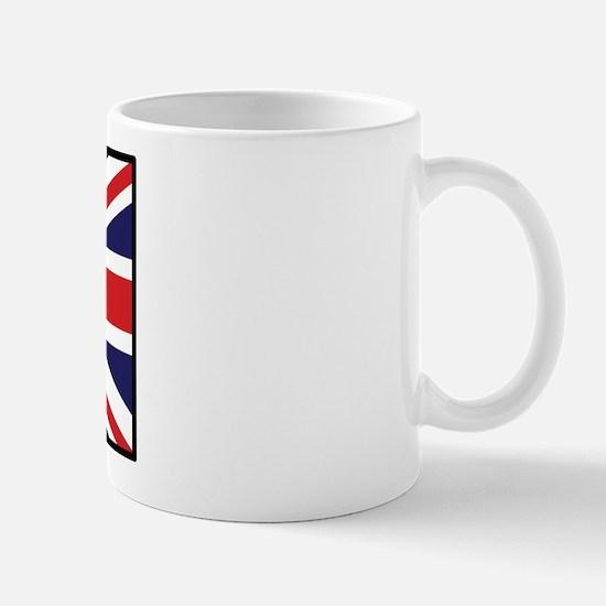 USA/Britain Mug
