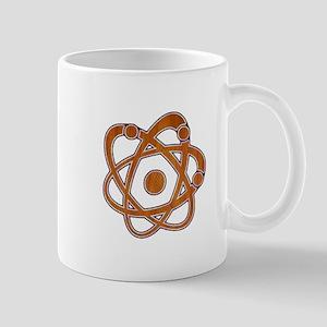 Nuclear Inlay Mug