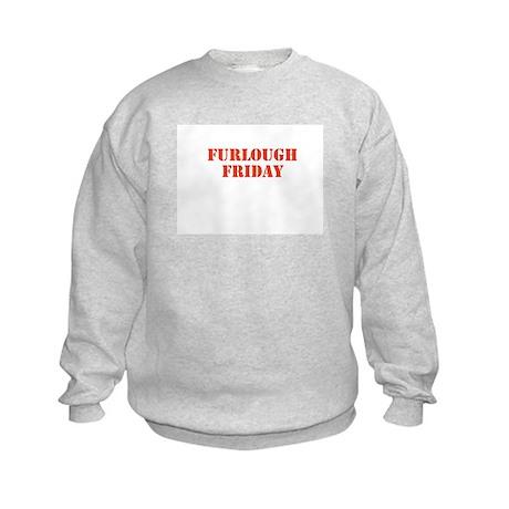 Furlough Friday Sweatshirt