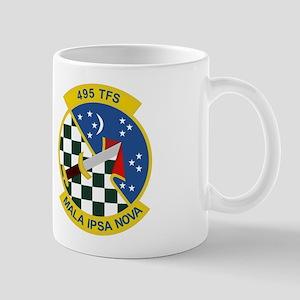 495th TFS Mug