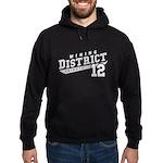 District 12 Design 3 Hoodie (dark)